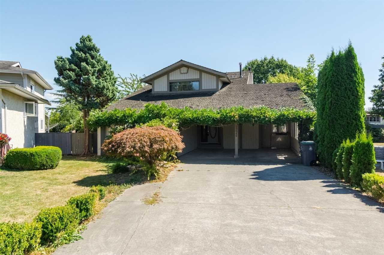 R2103342 - 19546 63 AVENUE, Clayton, Surrey, BC - House/Single Family