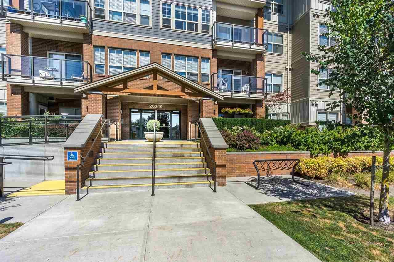 R2103380 - 304 20219 54A AVENUE, Langley City, Langley, BC - Apartment Unit
