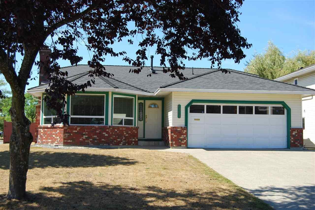 R2103390 - 6059 187 STREET, Cloverdale BC, Surrey, BC - House/Single Family