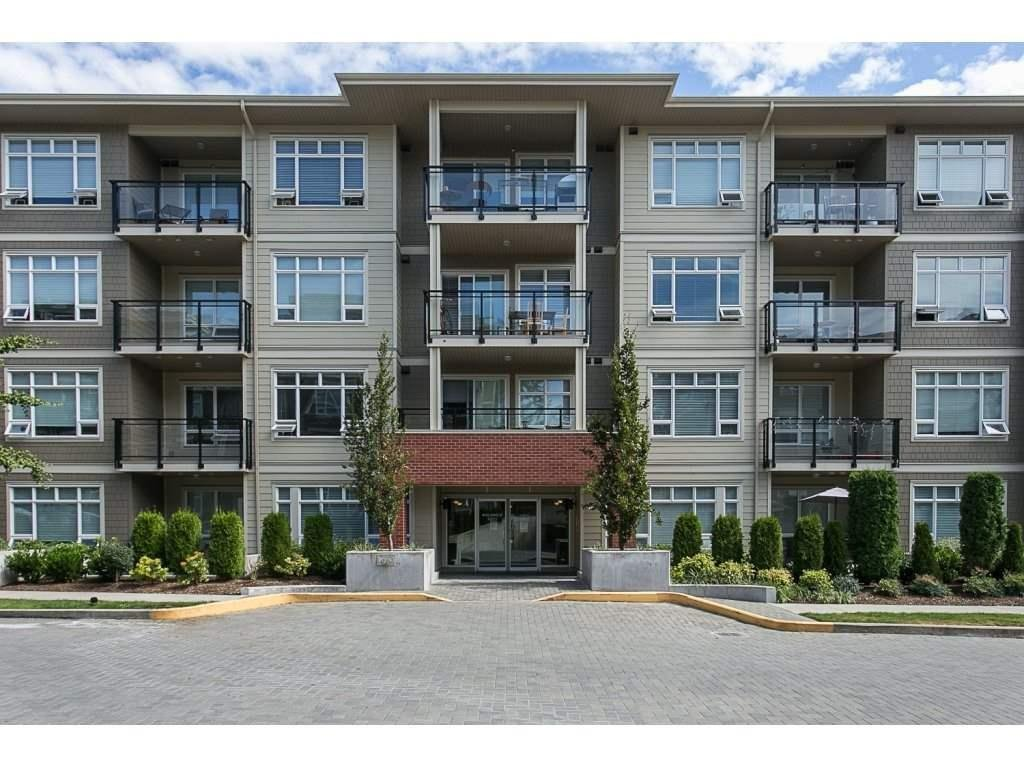 R2103535 - B106 20211 66 AVENUE, Willoughby Heights, Langley, BC - Apartment Unit
