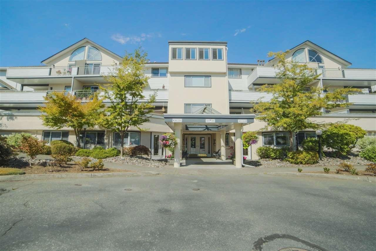 R2103614 - 208 19645 64 AVENUE, Willoughby Heights, Langley, BC - Apartment Unit