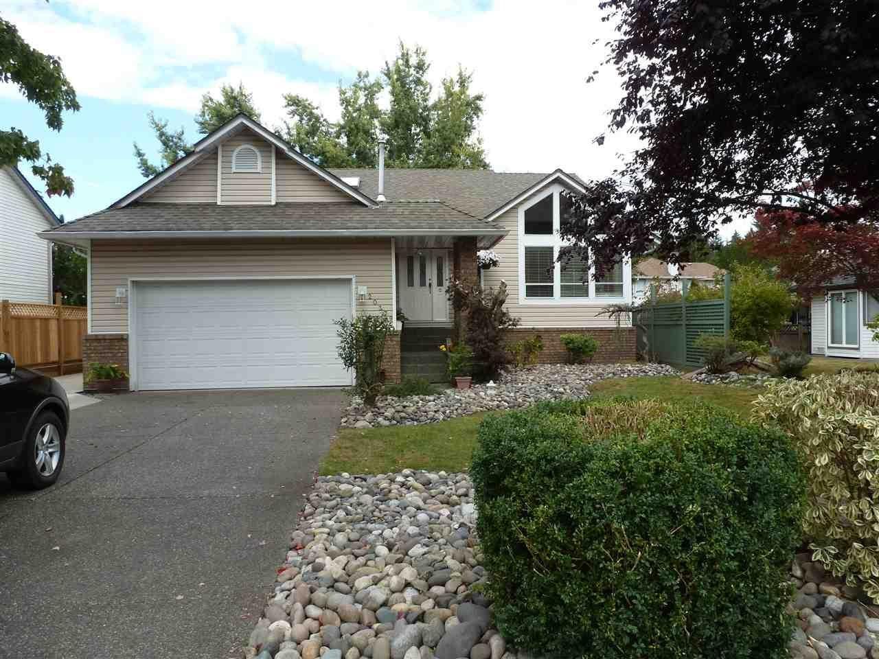 R2103679 - 20379 91B AVENUE, Walnut Grove, Langley, BC - House/Single Family