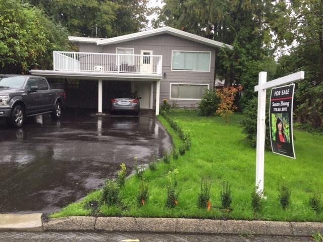 R2103690 - 2530 WILLIAM AVENUE, Lynn Valley, North Vancouver, BC - House/Single Family