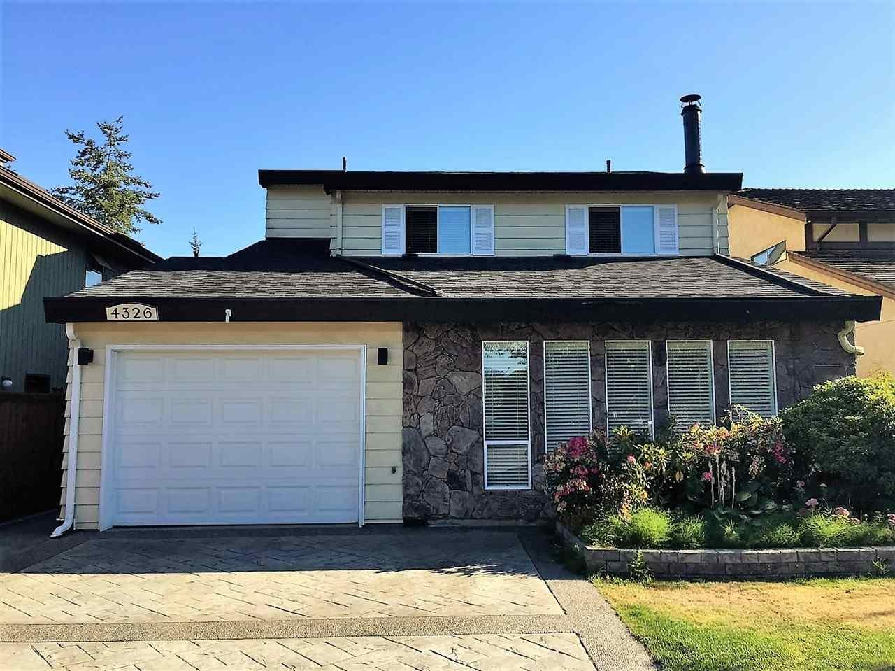 R2103695 - 4326 BONAVISTA DRIVE, Steveston North, Richmond, BC - House/Single Family