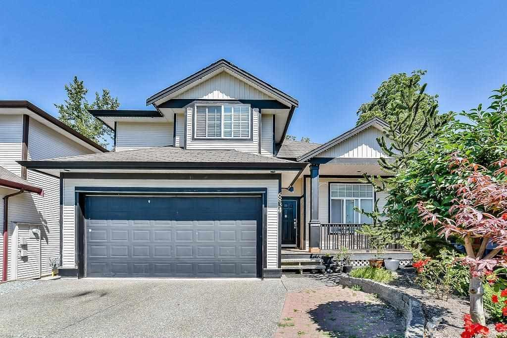 R2103741 - 6834 185 STREET, Cloverdale BC, Surrey, BC - House/Single Family
