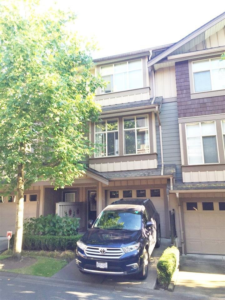 R2103837 - 23 21661 88 AVENUE, Walnut Grove, Langley, BC - Townhouse