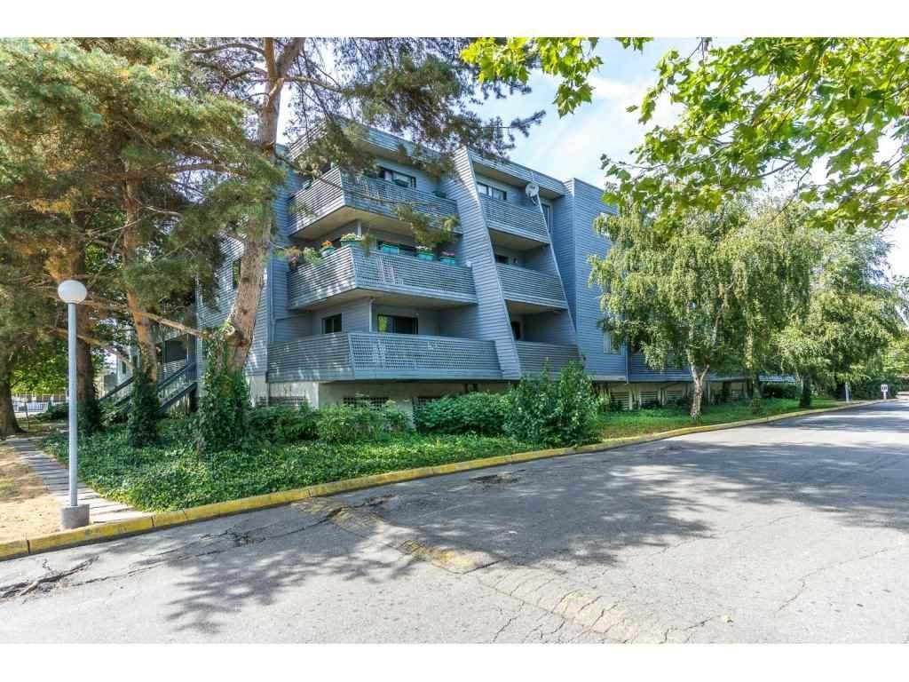 R2103917 - 314 17661 58A AVENUE, Cloverdale BC, Surrey, BC - Apartment Unit