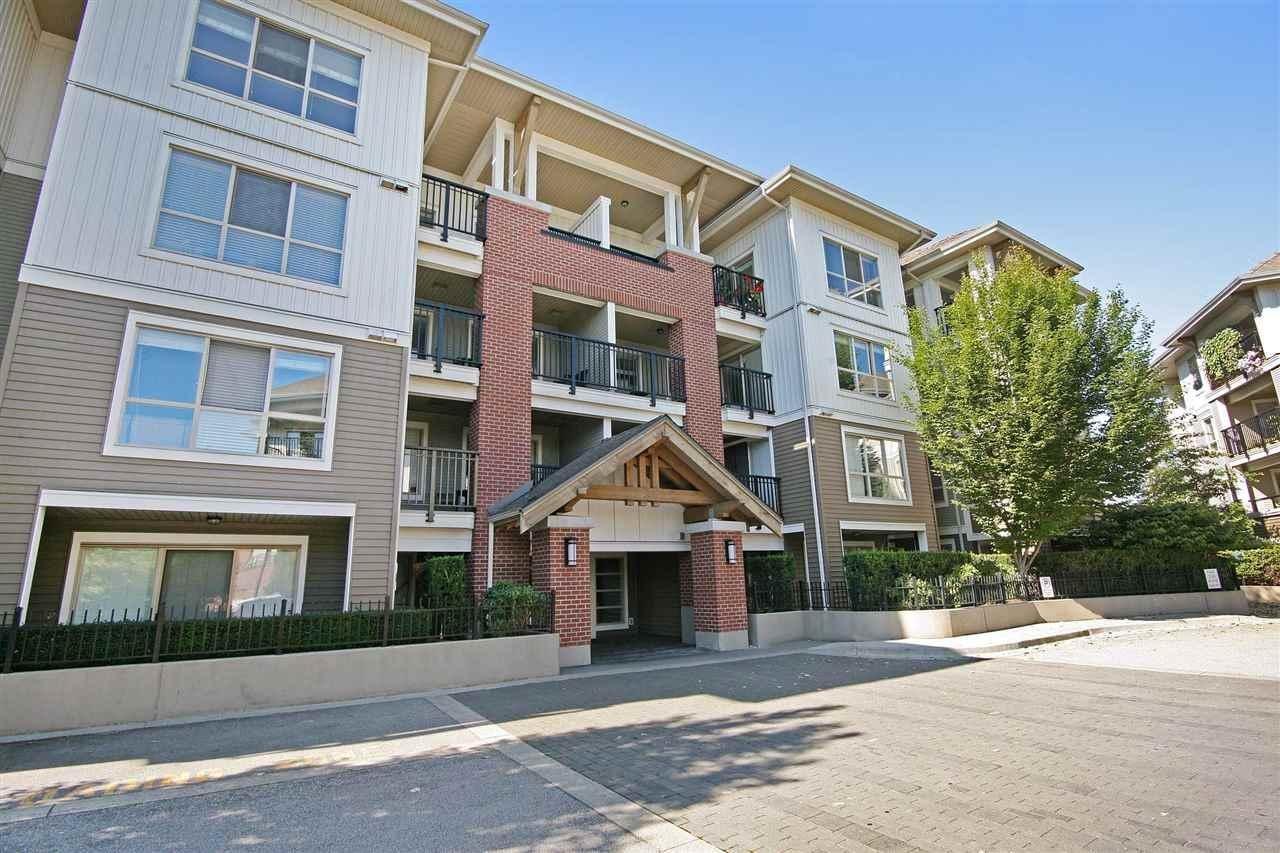 R2103954 - B312 8929 202 STREET, Walnut Grove, Langley, BC - Apartment Unit