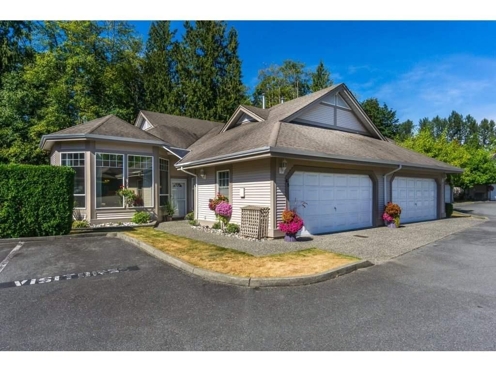 R2104028 - 65 9025 216 STREET, Walnut Grove, Langley, BC - Townhouse