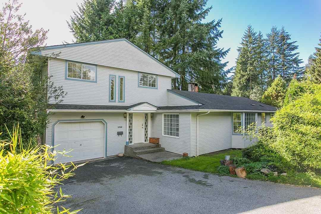 R2104158 - 1069 MONTROYAL BOULEVARD, Canyon Heights NV, North Vancouver, BC - House/Single Family