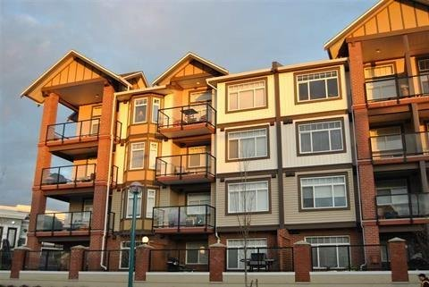 R2104166 - 307 5650 201A STREET, Langley City, Langley, BC - Apartment Unit