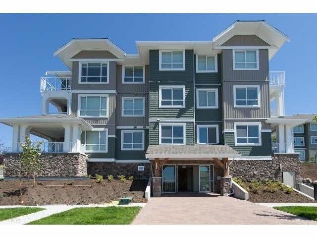 R2104253 - 207 16398 64 AVENUE, Cloverdale BC, Surrey, BC - Apartment Unit
