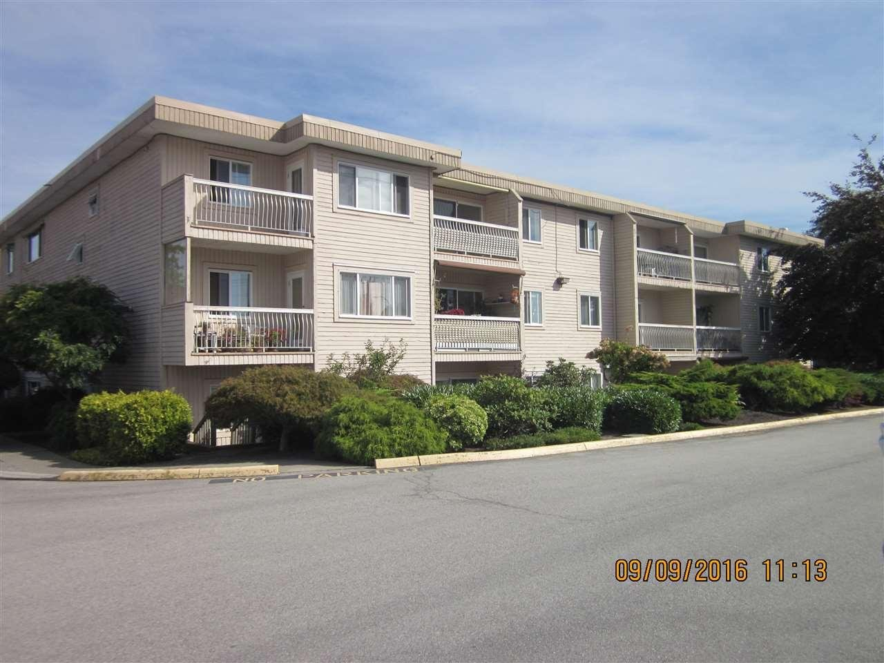 R2104282 - 213 11816 88 AVENUE, Annieville, Delta, BC - Apartment Unit