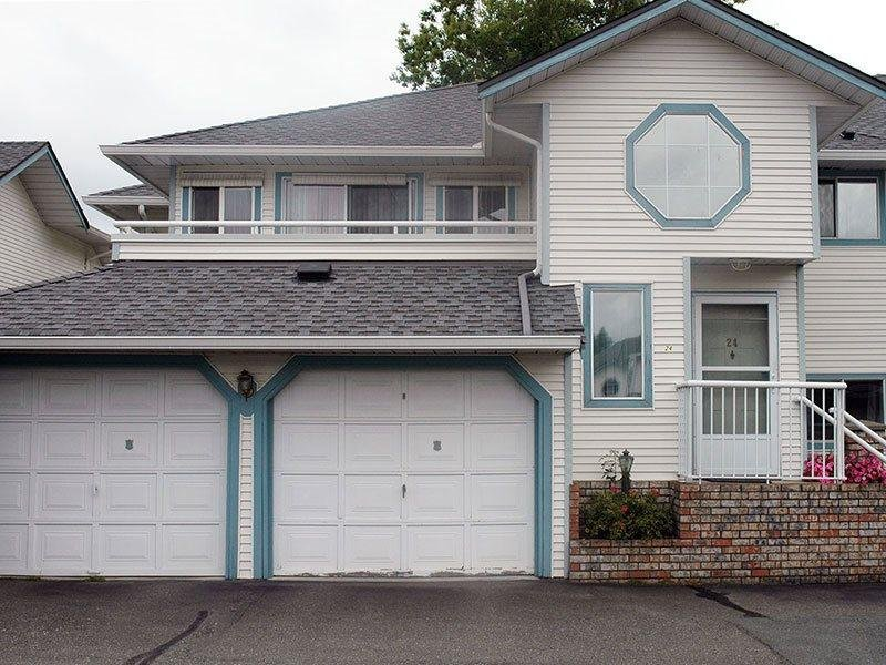 R2104302 - 24 19797 64 AVENUE, Willoughby Heights, Langley, BC - Townhouse