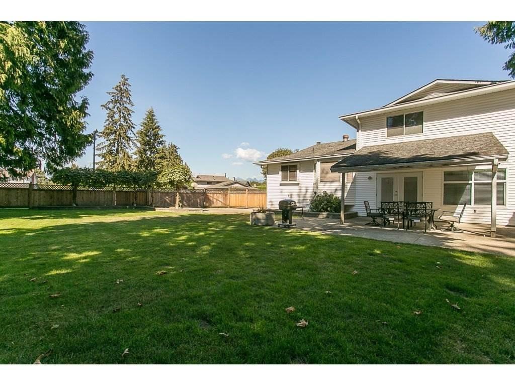 R2104373 - 20618 94B AVENUE, Walnut Grove, Langley, BC - House/Single Family