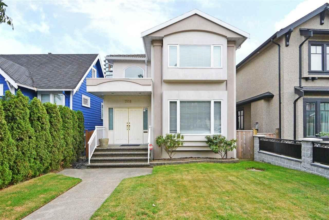 R2104390 - 1518 W 68TH AVENUE, S.W. Marine, Vancouver, BC - House/Single Family