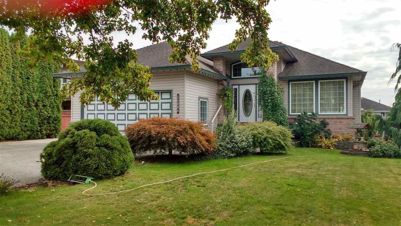 R2104444 - 26886 25 AVENUE, Aldergrove Langley, Langley, BC - House/Single Family