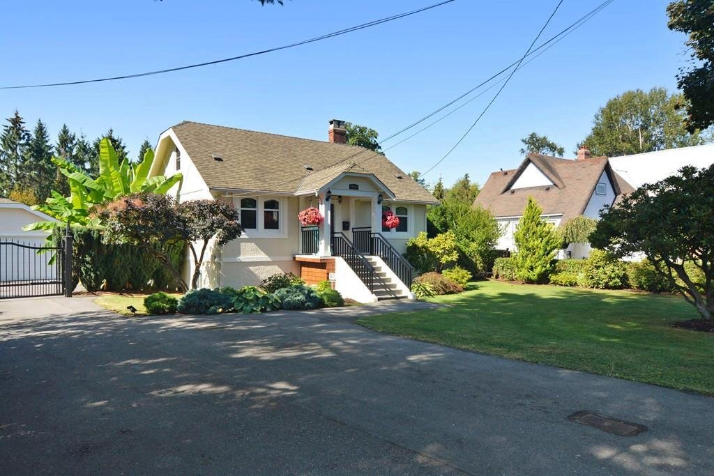 R2104555 - 20994 OLD YALE ROAD, Langley City, Langley, BC - House/Single Family