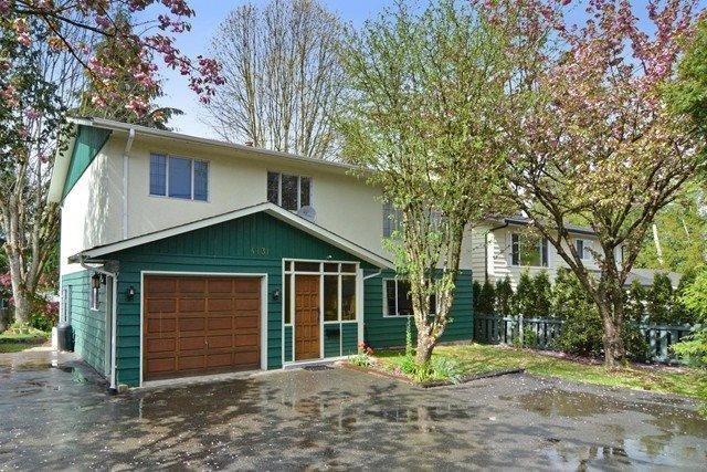 R2104604 - 4731 208 STREET, Langley City, Langley, BC - House/Single Family