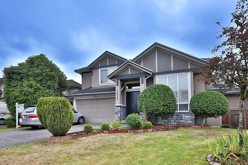 R2104665 - 15568 109A AVENUE, Fraser Heights, Surrey, BC - House/Single Family