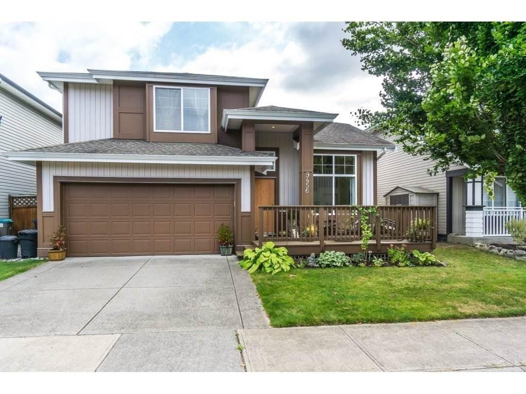 R2104678 - 9456 202B STREET, Walnut Grove, Langley, BC - House/Single Family