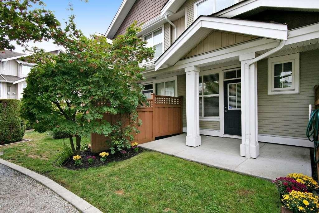 R2104831 - 64 20460 66 AVENUE, Willoughby Heights, Langley, BC - Townhouse