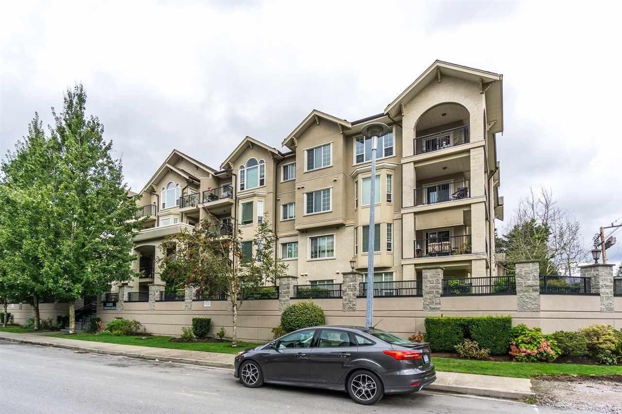 R2104851 - 102 20281 53A AVENUE, Langley City, Langley, BC - Apartment Unit