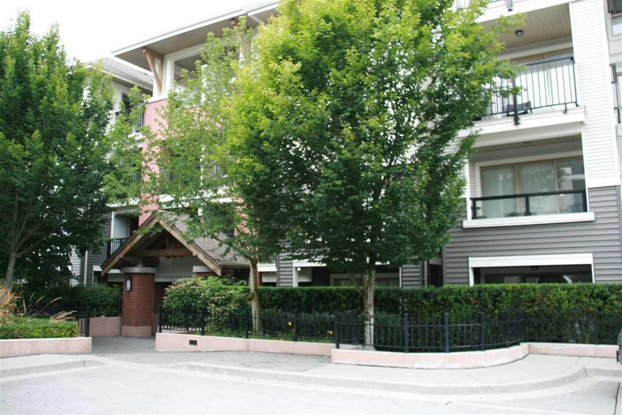 R2104937 - D303 8929 202 STREET, Walnut Grove, Langley, BC - Apartment Unit