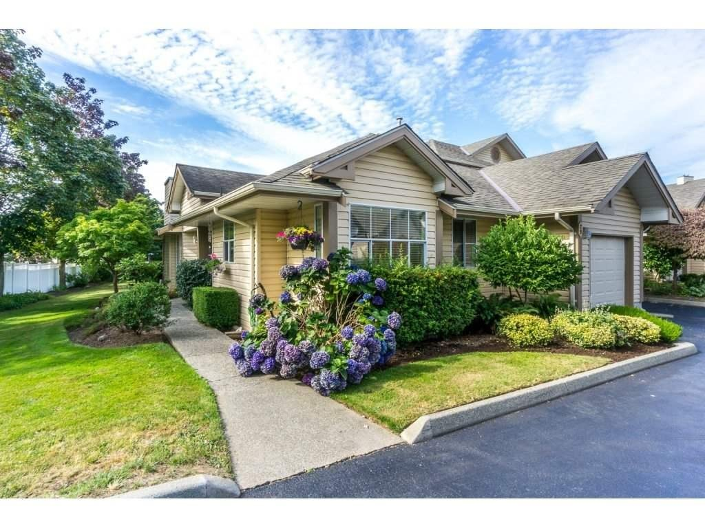 R2105042 - 29 6140 192ND STREET, Cloverdale BC, Surrey, BC - Townhouse