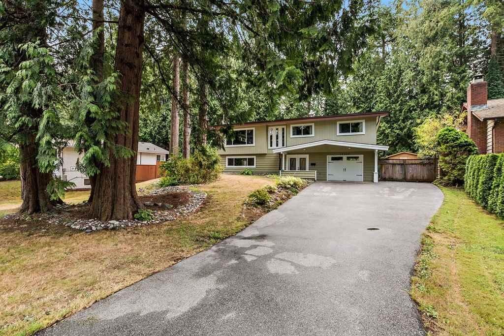 R2105152 - 19720 41 A AVENUE, Brookswood Langley, Langley, BC - House/Single Family