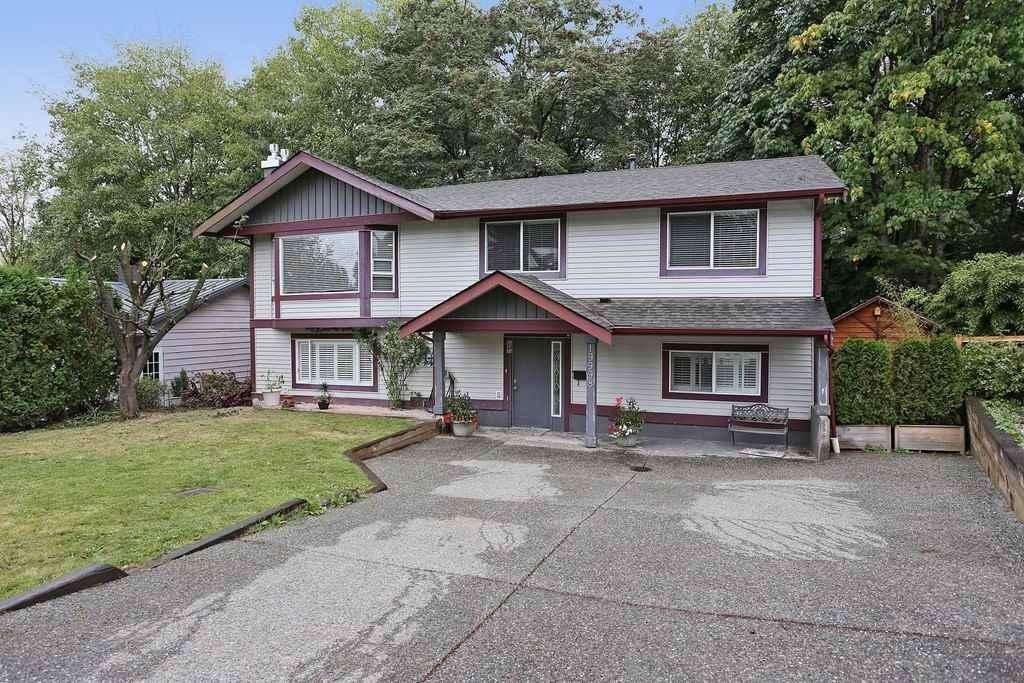 R2105154 - 19998 50A AVENUE, Langley City, Langley, BC - House/Single Family