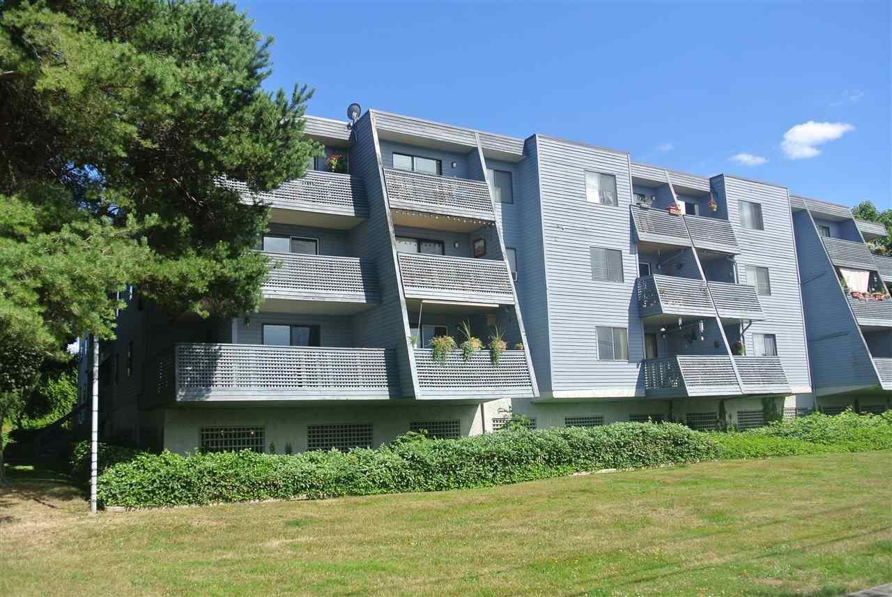 R2105161 - 113 17661 58A AVENUE, Cloverdale BC, Surrey, BC - Apartment Unit