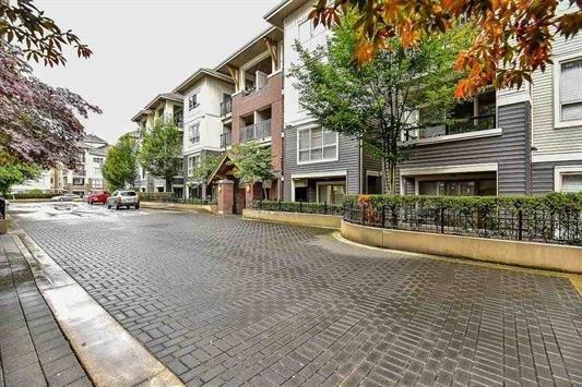 R2105186 - A108 8929 202 STREET, Walnut Grove, Langley, BC - Apartment Unit