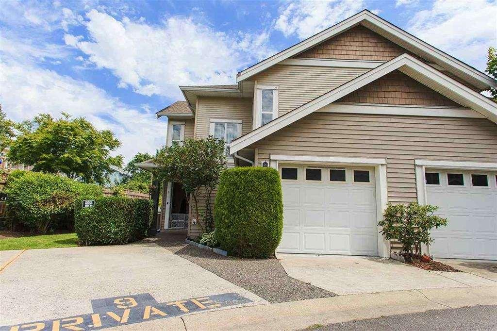 R2105313 - 9 6513 200 STREET, Willoughby Heights, Langley, BC - Townhouse