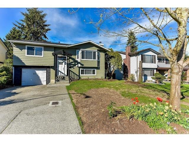 R2105445 - 17285 59A AVENUE, Cloverdale BC, Surrey, BC - House/Single Family
