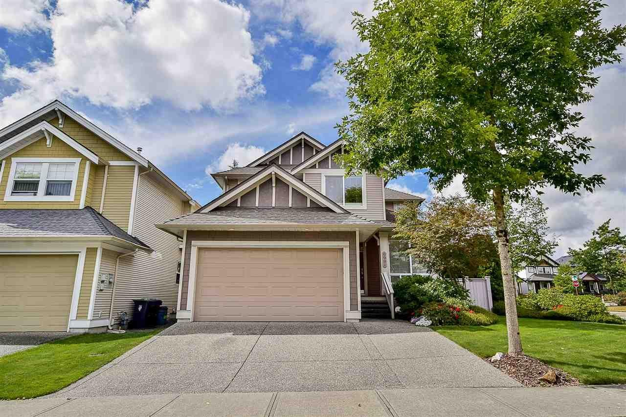 R2105448 - 6991 196A STREET, Willoughby Heights, Langley, BC - House/Single Family