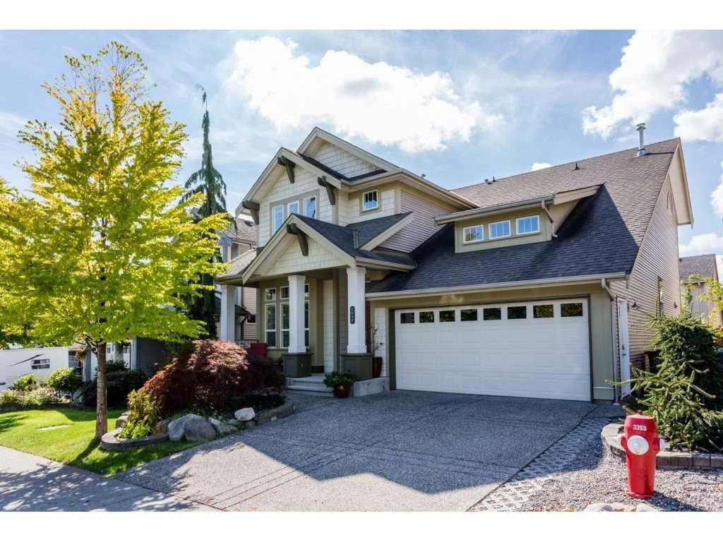 R2105513 - 7043 201 STREET, Willoughby Heights, Langley, BC - House/Single Family