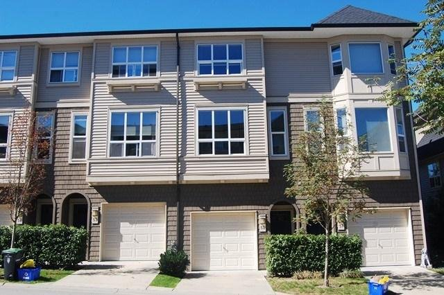 R2105541 - 52 7938 209 STREET, Willoughby Heights, Langley, BC - Townhouse