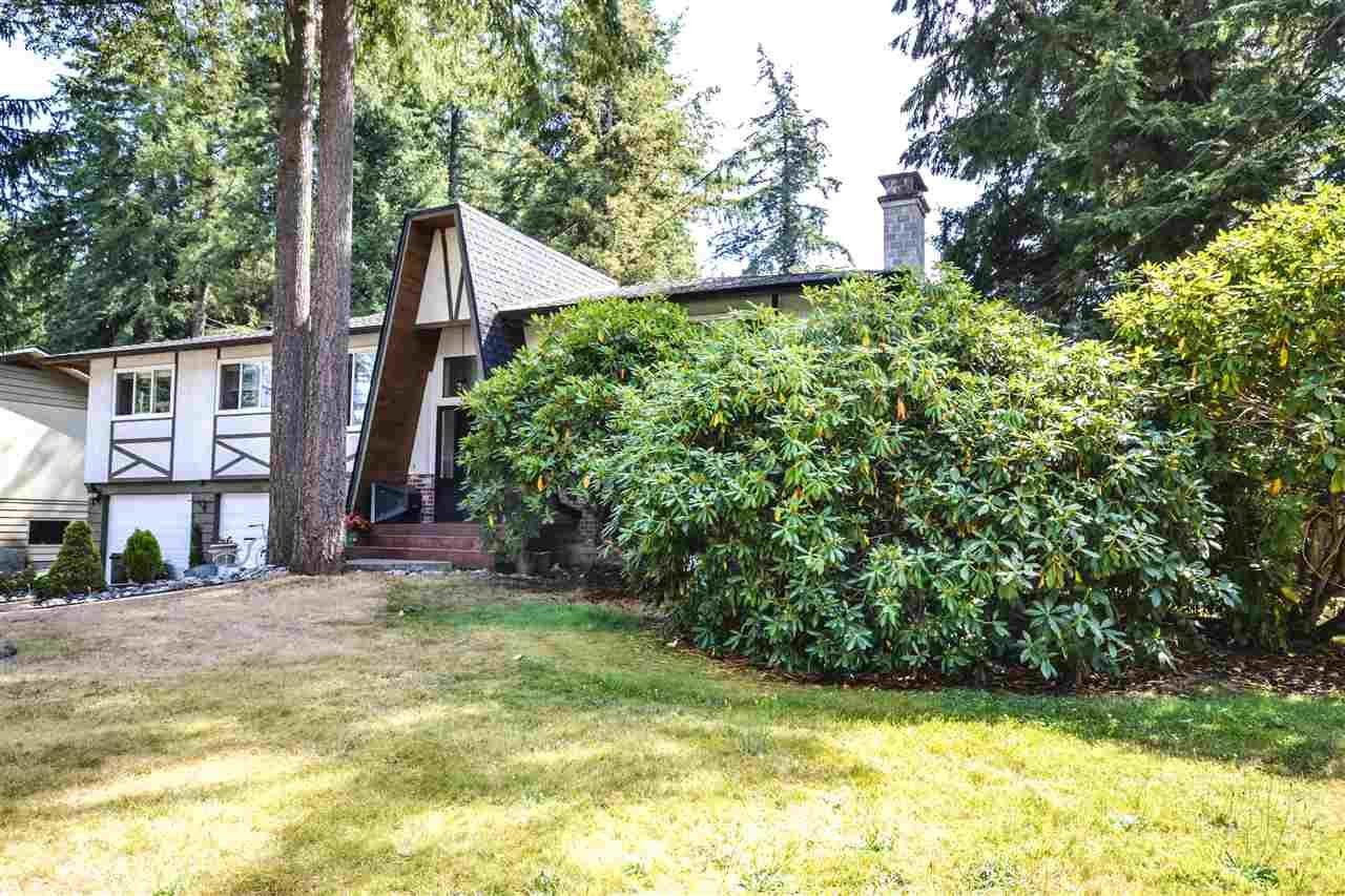 R2105552 - 19606 41A AVENUE, Brookswood Langley, Langley, BC - House/Single Family