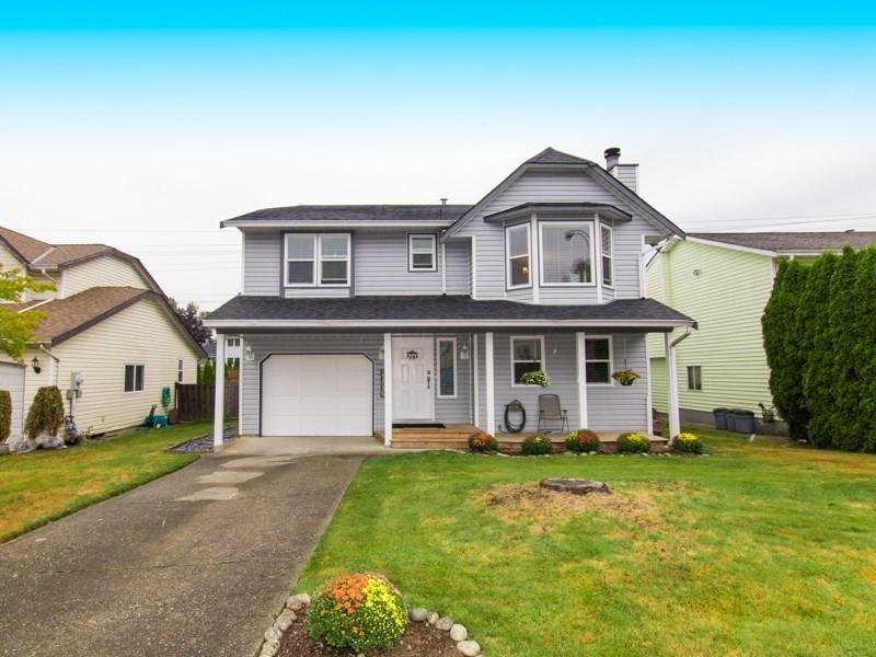 R2105561 - 21559 95 AVENUE, Walnut Grove, Langley, BC - House/Single Family