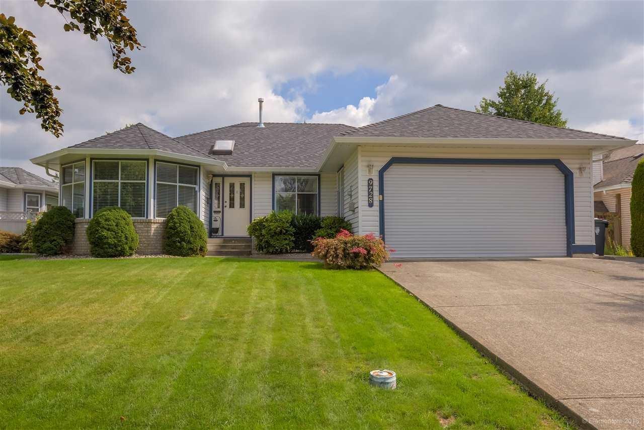 R2105888 - 9728 205A STREET, Walnut Grove, Langley, BC - House/Single Family