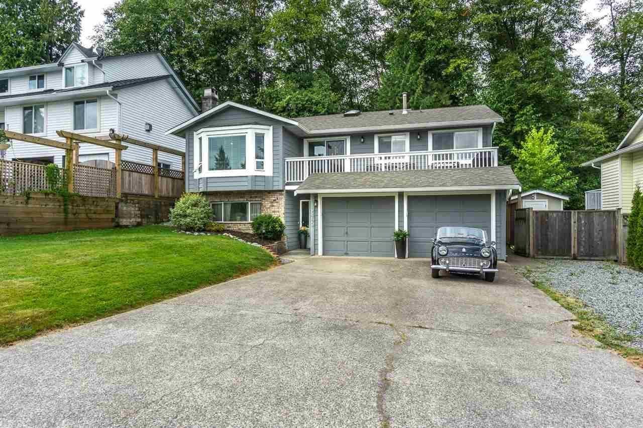 R2105907 - 9369 212TH STREET, Walnut Grove, Langley, BC - House/Single Family