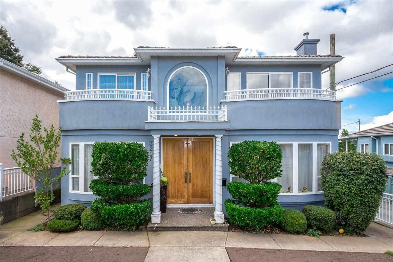 R2106156 - 3207 VIMY CRESCENT, Renfrew Heights, Vancouver, BC - House/Single Family