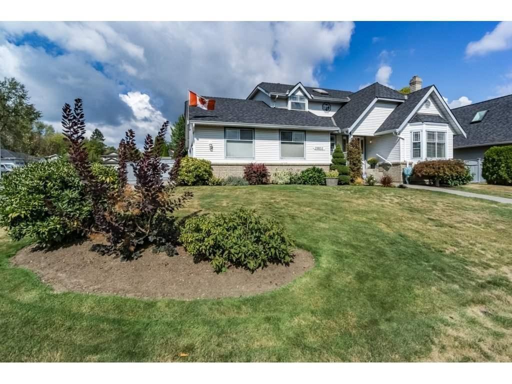 R2106185 - 18653 56 AVENUE, Cloverdale BC, Surrey, BC - House/Single Family