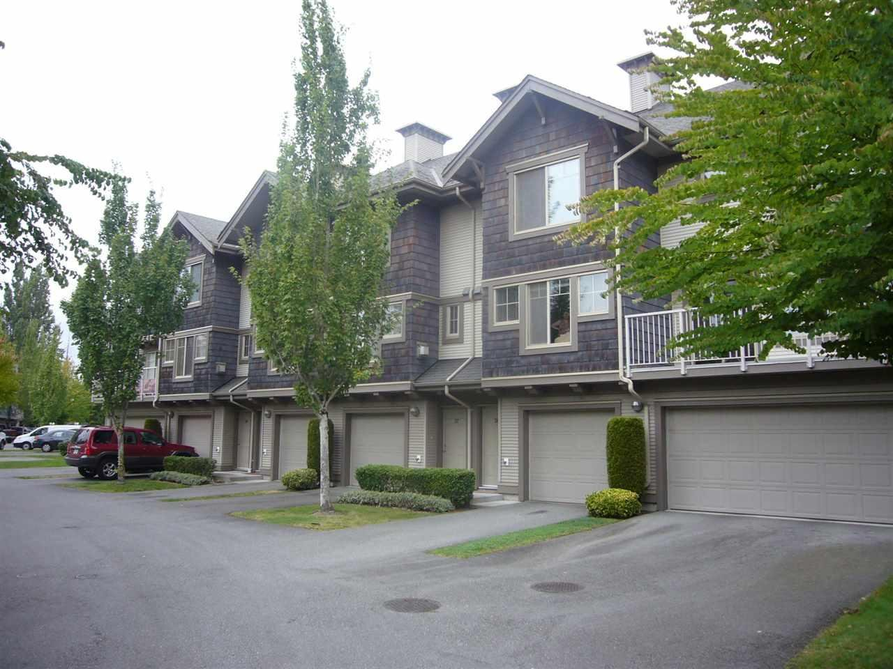 R2106496 - 38 20761 DUNCAN WAY, Langley City, Langley, BC - Townhouse