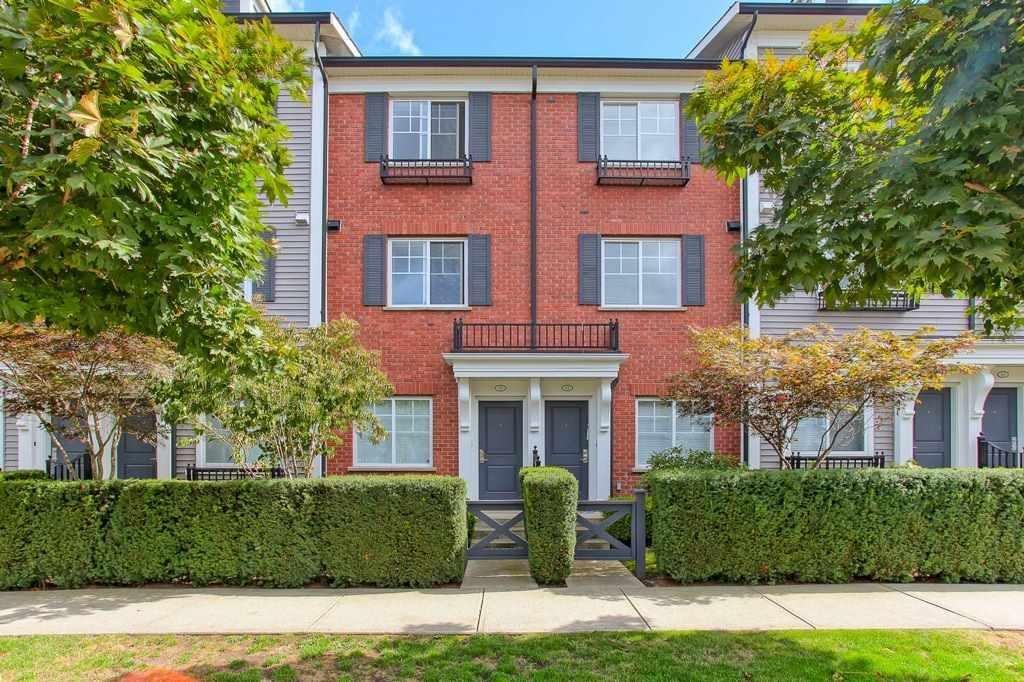 R2106596 - 50 7238 189 STREET, Clayton, Surrey, BC - Townhouse