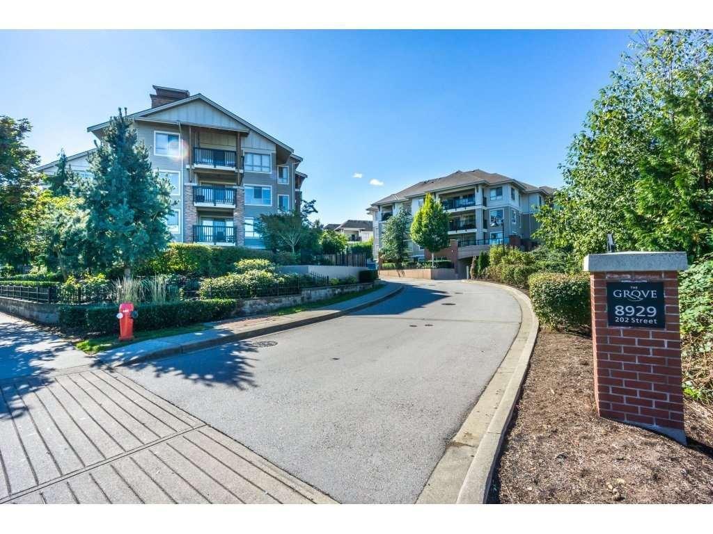 R2106604 - 314 8929 202 STREET, Walnut Grove, Langley, BC - Apartment Unit