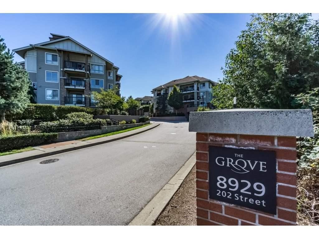 R2106649 - B201 8929 202 STREET, Walnut Grove, Langley, BC - Apartment Unit