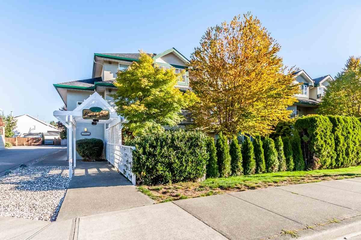R2106735 - 209 19953 55A AVENUE, Langley City, Langley, BC - Apartment Unit