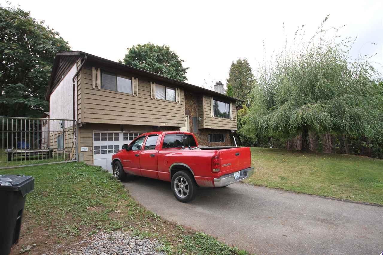 R2106769 - 26476 30 AVENUE, Aldergrove Langley, Langley, BC - House/Single Family